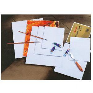 Kartolino zwgraphikhs 13x18cm Artmate