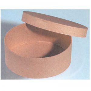 Koyti oikologiko oval gia diakosmish 15,5x11x6cm Efco