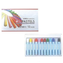 Ladopastel stick 12 temachiwn Dong-a