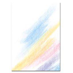 Protypwmeno charti A4 watercolor 100gr 25 phylla