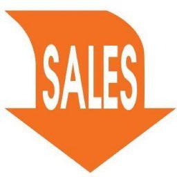 Aphisa 'Belos Sales' gia bitrines 34x32cm Next