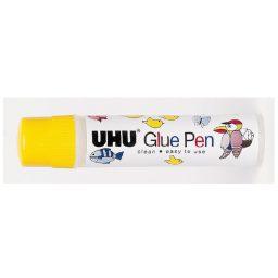 Kolla glue pen gia charti 50ml Uhu