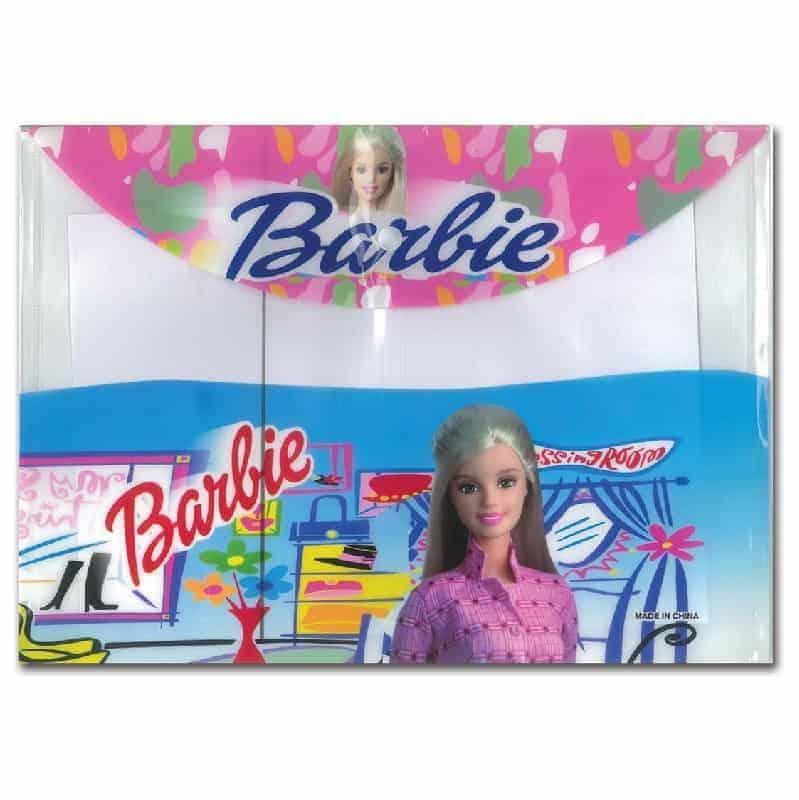 Phakelos koympi 'Barbie' 26,2x35.5cm Disney
