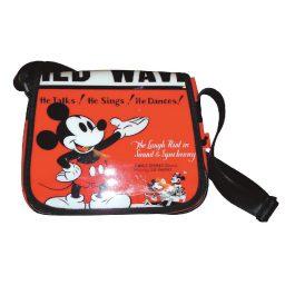 Tsanta wmoy mikrh classic Mickey